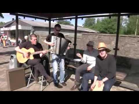 Mathilda (live, Roetgen Markt)