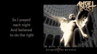 Angel Dust - Oceans of Tomorrow (Lyrics on Screen)