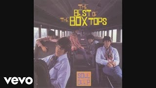 The Box Tops - The Letter (Audio)