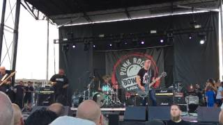 "Dag Nasty ""All Ages Show"" Punk Rock Bowling 2016 in Las Vegas"