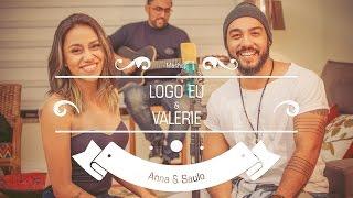 Anna & Saulo (Mashup - Logo Eu & Valerie)