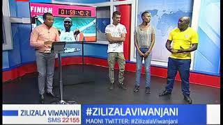 Ushindi wa Kipchoge kuigharimu kampuni ya ENEOS Ksh400M | Zilizala Viwanjani