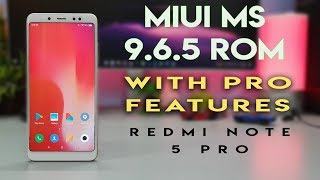 miuipro 10 redmi note 5 pro - मुफ्त ऑनलाइन