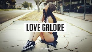 SZA   Love Galore Ft. Travis Scott (Datsun Remix)