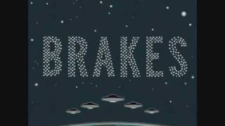 Brakes - Crush on You