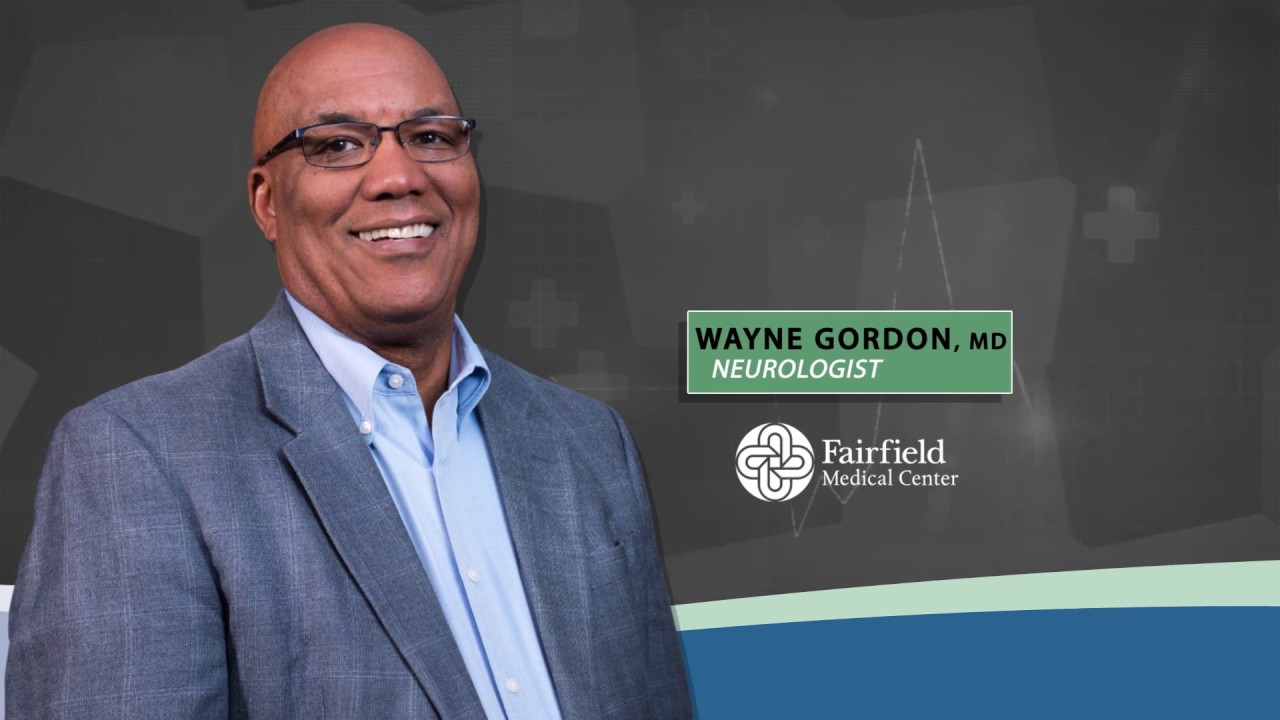 Experience Award Winning Care with Dr. Wayne Gordon