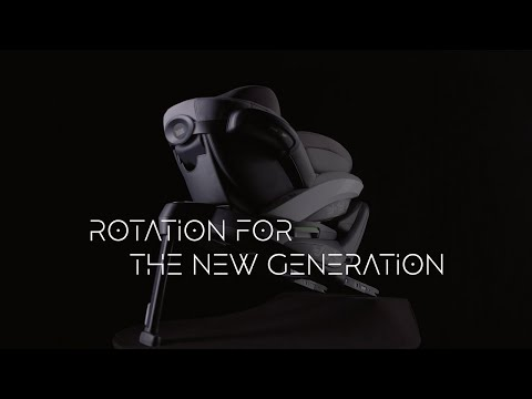 BeSafe iZi Twist B i-Size - Rotation seat