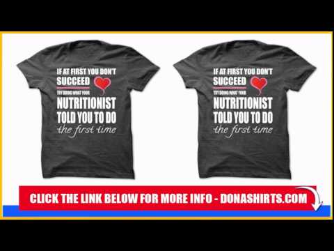 mp4 Nutritionist T Shirt, download Nutritionist T Shirt video klip Nutritionist T Shirt