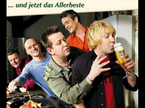 Backstagepass ins Himmelreich