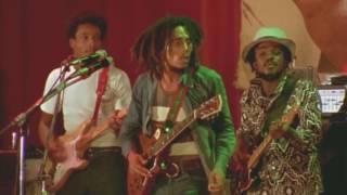 Natty Dread - Bob Marley (LYRICS/LETRA) (Reggae)