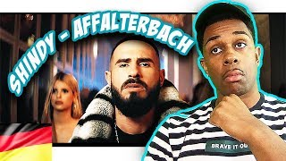 GERMAN RAP REACTION | Shindy   Affalterbach (prod. By OZ, Nico Chiara & Shindy)