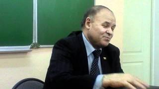 А.К. Черепанов с избирателями в школе №43. Часть 2