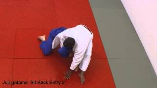 Judo BJA 3rd Kyu Green Belt Requirements