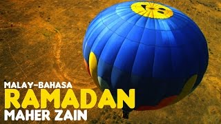 Maher Zain - Ramadan (Malay - Bahasa Version)