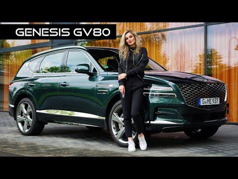 Genesis is back! Das LUXUS-SUV 2021? Review I Test I POV