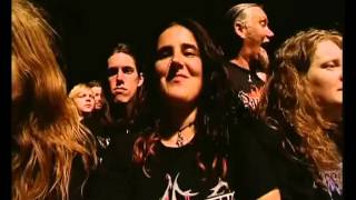 Dismember -  Under Blood Red Skies(Full Concert)