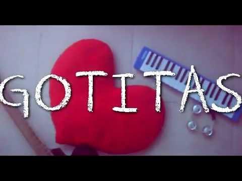 Ouvir Gotitas de Amor