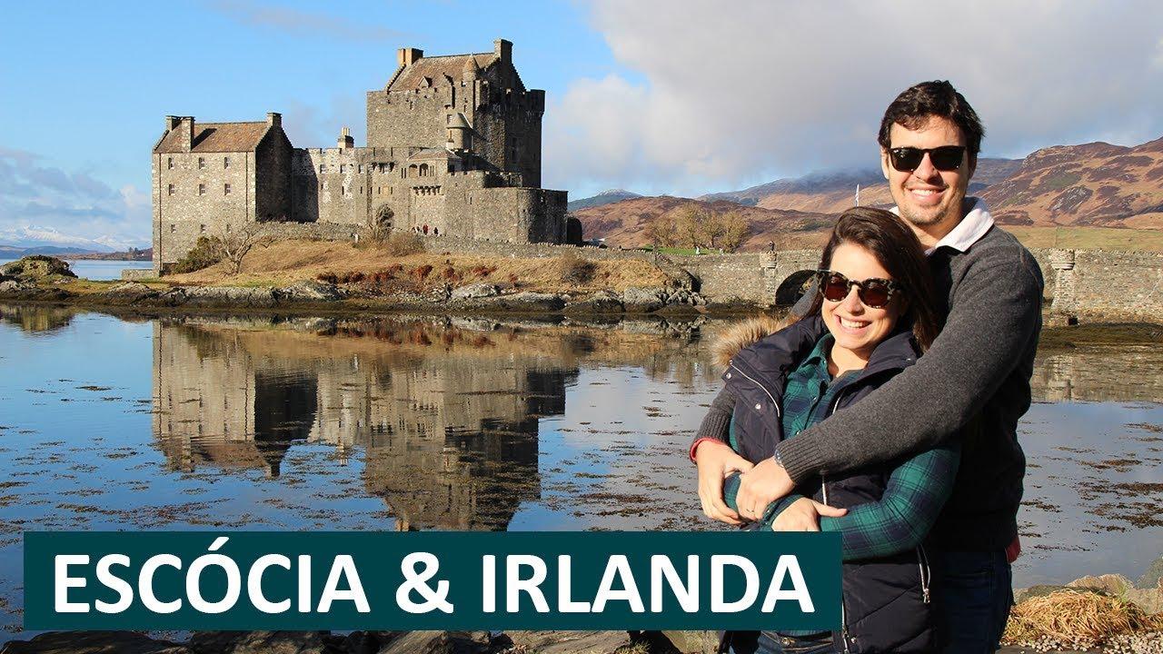 CqA TV: Escócia & Irlanda