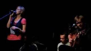 Jon Foreman & <b>Molly Jenson</b>