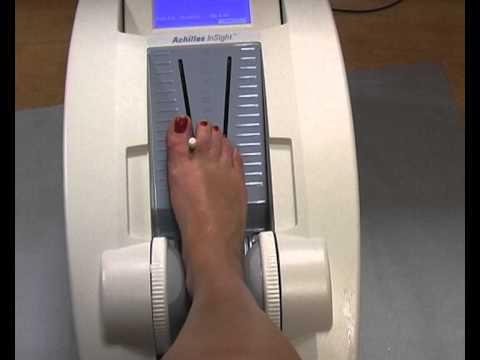 Sui legamenti del ginocchio lacerato