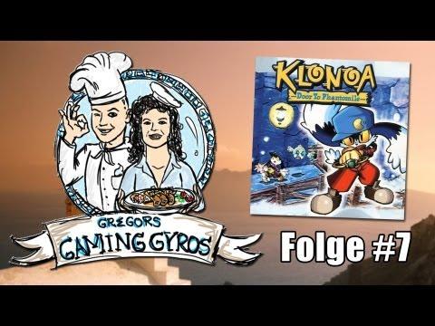 Klonoa ~ Die Katze mit dem Hasenohren (Gregors Gaming Gyros #7)
