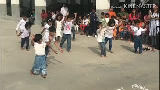 Republic day#  easy kids dance #Des Rangeela..