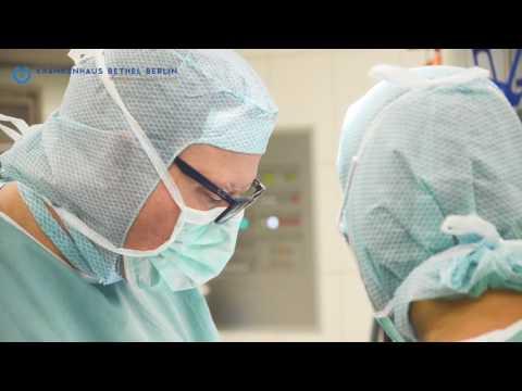 Osteochondrose der Halswirbelsäule Kompression von Blutgefäßen