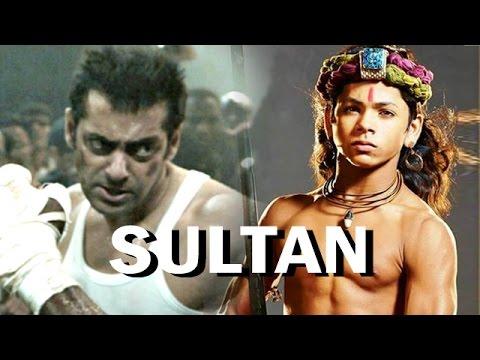 Chakravartin Ashoka Samrat In Salman Khan's SULTAN?