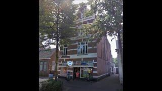 Brand Sporthuis Coenraad Oisterwijk 1991