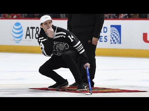 Shoot The Puck: Louis The Child