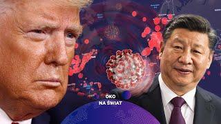 W co gra Xi Jinping? Koronawirus rozlał się po świecie, a Chiny spieszą z pomocą