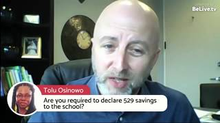 529 Plans - Why they're a terrible way to save for college