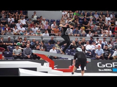 Micky Papa 2016 Munich Highlights