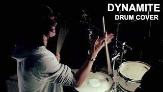 Ricky - TAIO CRUZ - Dynamite (Drum Cover)