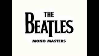 The Beatles- 16- You Know My Name [Look Up The Number] (2009 Mono Remaster)