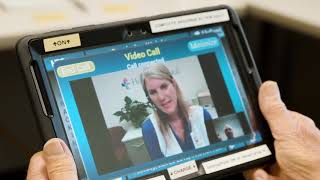SEMRHI offers telehealth, telemedicine at its facilities