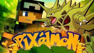 Braviary  - (Pokémon) - Crew Pixelmon! -