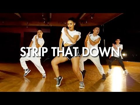 Liam Payne - Strip That Down ft. Quavo (Dance Video) | Mihran Kirakosian Choreography