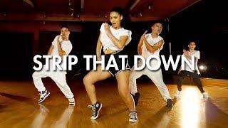 Liam Payne  Strip That Down Ft Quavo Dance Video  Mihran Kirakosian Choreography