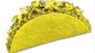 1-800-ZOMBIE - Taco Party!