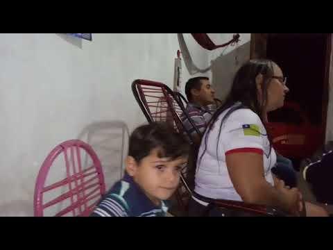 Visita na casa do Irmão Vanja - Brejo do Piauí
