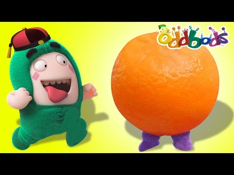 Oddbods New Episodes | Chinese New Year | Funny Cartoons For Children