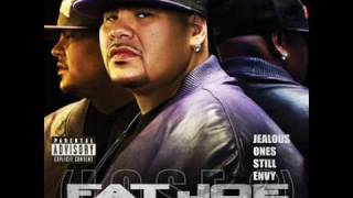 Fat Joe - music feat Cherlise (new 2009)