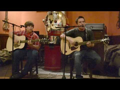 Andrew McBride - What I've Become (Live at Rembrandts Coffeehouse)