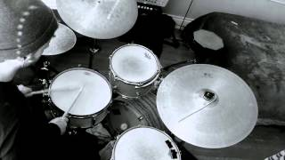 Ode Aos Ratos - Chico Buarque (Home Recording Drums)