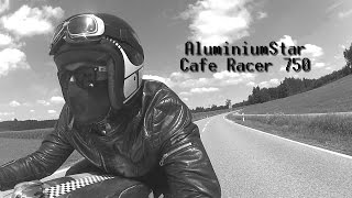 preview picture of video 'ZR750 CafeRacer AluminiumStar 2014 HD'
