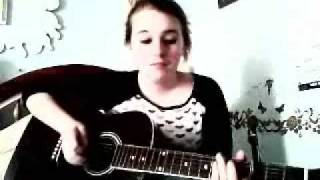 Anna Nalick- Soldier (cover)