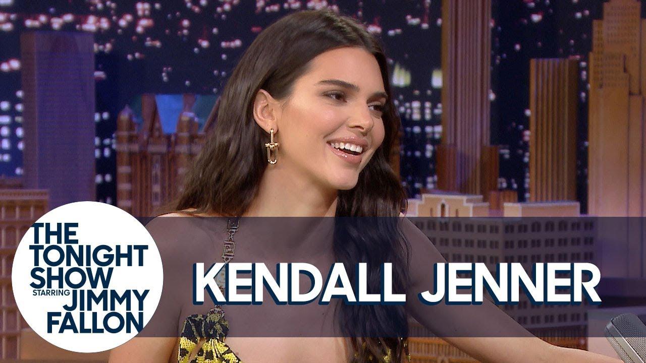 Kendall Jenner Wants to Set Up Rihanna and Brad Pitt thumbnail