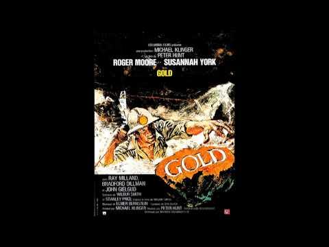 Elmer Bernstein - Gold (Main Titles) [Vocals By Jimmy Helms]