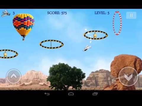 Video of Action Pilot - Stuntmania !!